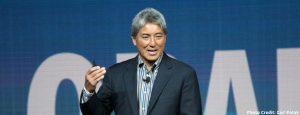 Guy Kawasaki Art of Disruption and disrupting with startups
